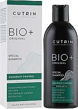 Духи, Парфюмерия, косметика Специальный шампунь - Cutrin Bio+ Original Special Shampoo