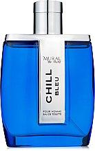 Духи, Парфюмерия, косметика Mural De Ruitz Chill Bleu - Туалетная вода