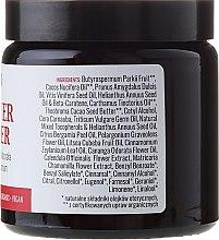 Увлажняющее масло для тела с кокосовым маслом - Iossi Regenerating Body Butter — фото N2