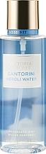 Духи, Парфюмерия, косметика Парфюмированный спрей для тела - Victoria's Secret Santorini Neroli Water Fragrance Mist