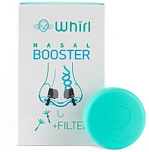 Духи, Парфюмерия, косметика Устройство для улучшения носового дыхания - Whirl Nasal Booster M