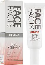Духи, Парфюмерия, косметика УЦЕНКА Крем для области вокруг глаз - Face Facts Firming Eye Cream *