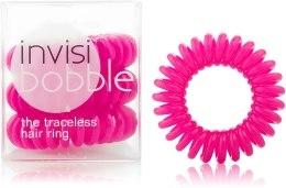 Резинка для волос - Invisibobble Candy Pink — фото N1