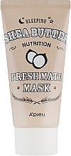 Духи, Парфюмерия, косметика Ночная маска с маслом ши - A'pieu Fresh Mate Shea Butter Mask