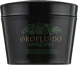Духи, Парфюмерия, косметика Парфюмированный крем для тела - Orofluido Amazonia Perfumed Body Cream