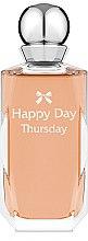 Духи, Парфюмерия, косметика Gianni Gentile Happy Day Thursday - Туалетная вода