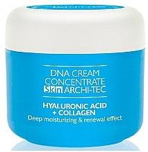 Духи, Парфюмерия, косметика Крем для лица - Dermo Pharma Archi-Tec Concentrate Deep Moisturizing