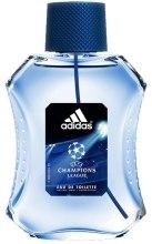 Adidas UEFA Champions League Edition - Туалетна вода (тестер з кришечкою) — фото N1