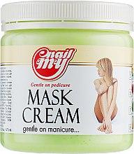 """Духи, Парфюмерия, косметика Маска для рук и тела """"Лимон-Лайм"""" - My Nail Mask Cream"""
