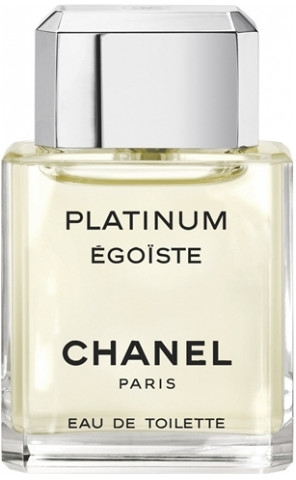 Chanel Egoiste Platinum - Туалетная вода (тестер с крышечкой)
