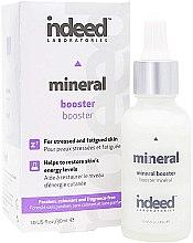 Духи, Парфюмерия, косметика Бустер для лица - Indeed Laboratories Mineral Booster