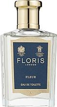 Духи, Парфюмерия, косметика Floris Elite Eau De Toilette Spray - Туалетная вода (тестер с крышечкой)