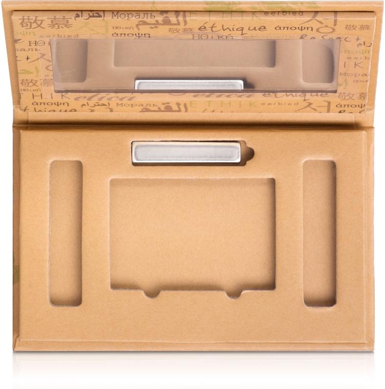 Кейс с магнитной основой для теней - Couleur Caramel