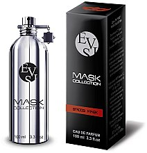 Духи, Парфюмерия, косметика Evis Spices Mask - Парфюмированная вода