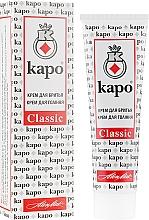 Парфумерія, косметика Крем для гоління - KAPO Classic Shaving Cream