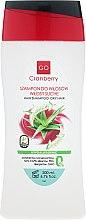 Духи, Парфюмерия, косметика Шампунь для сухих волос - GoCranberry Dry Hair Shampoo