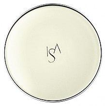 Духи, Парфюмерия, косметика Кушон увлажняющий SPF46+ - Isa Knox Water Volume Metal Cushion Foundation
