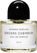Духи, Парфюмерия, косметика Byredo Encens Chembur - Парфюмированная вода (тестер без крышечки)