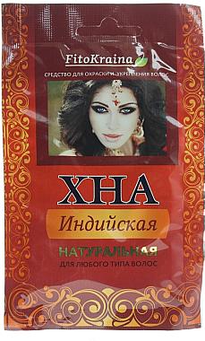 Хна индийская натуральная - Fito Kraina