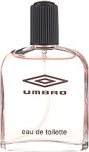 Духи, Парфюмерия, косметика Umbro Power - Туалетная вода