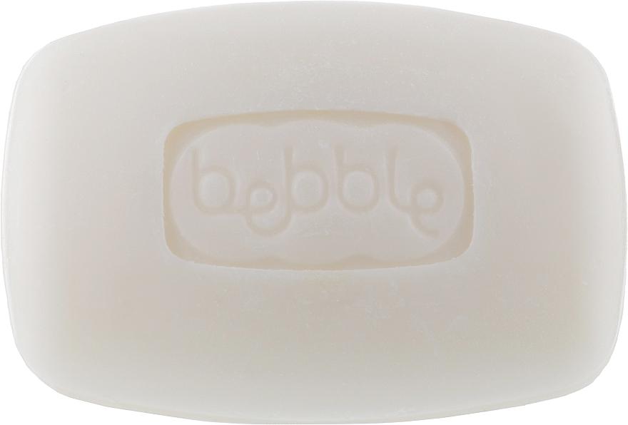 Детское крем-мыло с экстрактом лаванды - Bebble Cream-Soap With Lavander