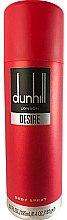 Духи, Парфюмерия, косметика Alfred Dunhill Desire Red - Спрей для тела