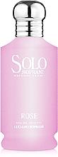 Духи, Парфюмерия, косметика Luciano Soprani Solo Soprani Rose - Туалетная вода