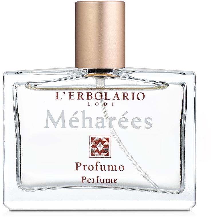 L'Erbolario Acqua Di Profumo Meharees - Парфюмированная вода