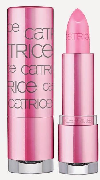 Бальзам для губ - Catrice Tinted Lip Glow Balm