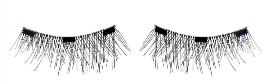Накладные ресницы - Artdeco Magnetic Lashes False Eyelashes 08 Street Style — фото N2