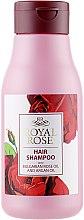 Духи, Парфюмерия, косметика Шампунь для всех типов волос - BioFresh Royal Rose Hair Shampoo