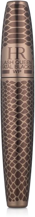 Тушь для ресниц - Helena Rubinstein Lash Queen Mascara Fatal Black Waterproof Mascara (тестер в коробке) — фото N3