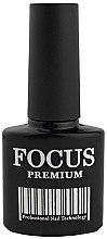 Духи, Парфюмерия, косметика Топ для гель-лака - Focus Premium Top Coat