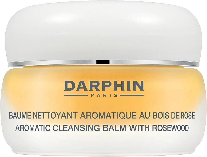 Ароматический очищающий бальзам с экстрактом розового дерева - Darphin Aromatic Cleansing Balm With Rosewood
