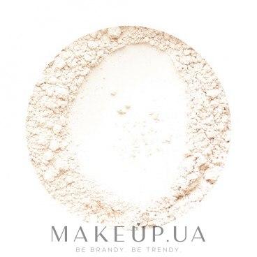Матирующая пудра для лица - Annabelle Minerals Powder — фото Beige Cream