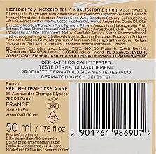 Ультрапитательный крем для лица - Eveline Cosmetics Beauty Foods Bio Vegan Cream — фото N3