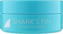 "Духи, Парфюмерия, косметика Гидрогелевые патчи для глаз ""Плавник акулы"" - Esthetic House Shark's Fin Lifting Eye Patch"