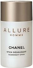 Духи, Парфюмерия, косметика Chanel Allure Homme - Дезодорант-стик