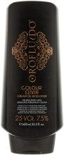 Духи, Парфюмерия, косметика Активатор - Orofluido Colour Elixir Cream Oil Developer 7,5%