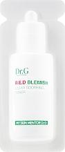 Духи, Парфюмерия, косметика Успокаивающий тонер для проблемной кожи - Dr.G Red Blemish Clear Soothing Toner