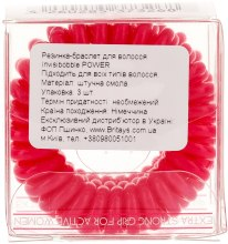 Резинка для волос - Invisibobble Power Pinking of You — фото N3