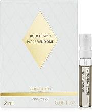 Духи, Парфюмерия, косметика Boucheron Place Vendome - Парфюмированная вода (пробник)