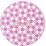 Духи, Парфюмерия, косметика Кейс для рефила - Innisfree Pink Cushion Case Limited Edition 134