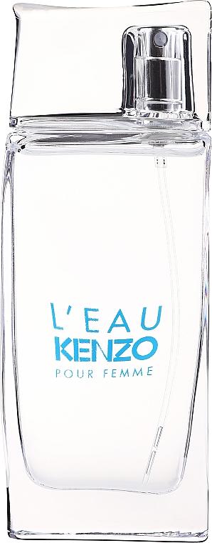 Kenzo L'Eau Kenzo Pour Femme New Design - Туалетная вода