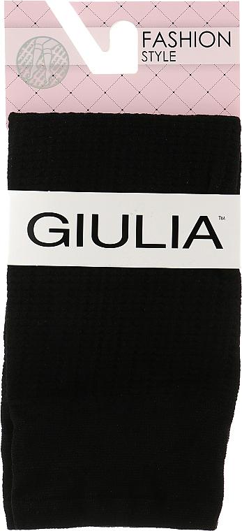 """Гольфы для женщин """"GN 12"""" 40 Den, nero - Giulia"""