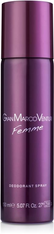 Gian Marco Venturi Femme - Дезодорант