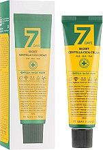 Духи, Парфюмерия, косметика Восстанавливающий крем для проблемной кожи - May Island 7 Days Secret Centella Cica Cream