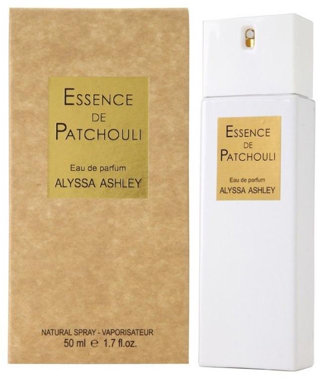 Alyssa Ashley Essence de Patchouli - Парфюмированная вода — фото N2