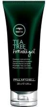 Духи, Парфюмерия, косметика Гель для стойкой фиксации волос - Paul Mitchell Tea Tree Firm Hold Gel