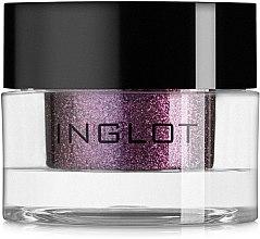 Духи, Парфюмерия, косметика Рассыпчатые тени для век - Inglot AMC Pure Pigment Eye Shadow